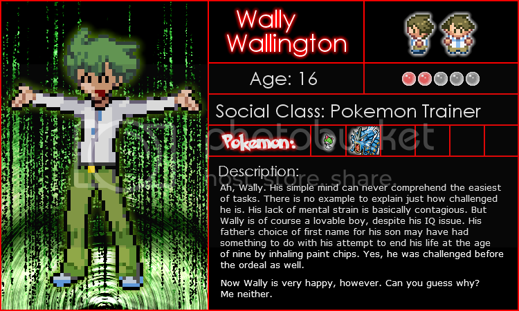 Wally