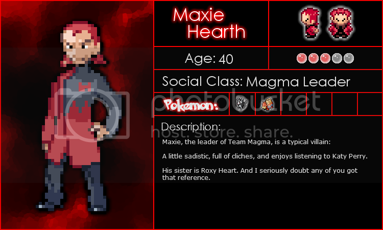 Maxie