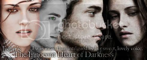 Innocent Heart of Darkness Banner