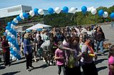 arthritis walk
